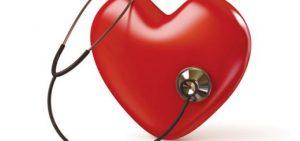kaip širdies ir kraujagyslių sveikata susijusi su širdies ligomis